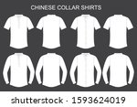 4 Types Of Chinese Collar...