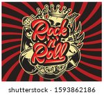 stylish vector template for...   Shutterstock .eps vector #1593862186