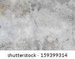 Concrete Ground