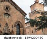 Ferrara  Italy. San Giuliano...