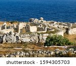 Mnajdra Neolithic Temple In...