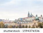 Prague Castle  Prazsky Hrad  On ...