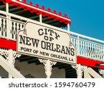 New Orleans  La   Usa  ...