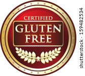 Gluten Free Red Label
