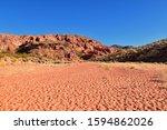 Red Cliffs National...