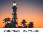 Hillsboro Inlet Lighthouse At...