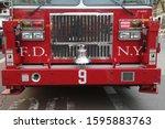 New York   August 6  2015  Fdny ...
