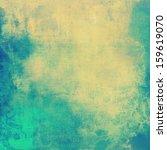 grunge texture | Shutterstock . vector #159619070