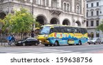 budapest hungary october 20 ... | Shutterstock . vector #159638756