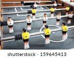 part of an old mechanical... | Shutterstock . vector #159645413