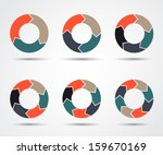 template for your business... | Shutterstock . vector #159670169