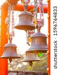 Bells In The Shiva Bhootnath...