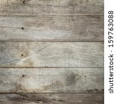 Grunge Plank Wood Texture...
