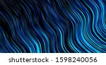 dark blue vector texture with...
