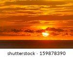 Sunset On The Laem Phrom Thep...