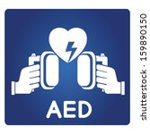 aed,analysis,blue,button,cardiac,cardiology,cardioverter,care,concept,danger,death,defibrillator,device,diagnoses,diagnosis
