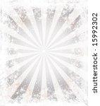 grunge beams | Shutterstock . vector #15992302