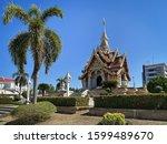 Wat Thung Si Muang  Udon Thani  ...