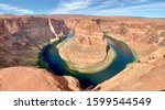 Picture Of Horseshoe Bend View