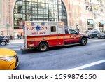 New York City   Usa November 20 ...
