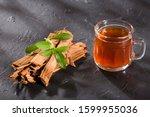 Cat\'s Claw Plant Tea   Uncaria...