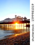 Brighton Palace Pier  The Front ...