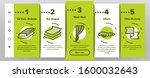silk onboarding mobile app page ... | Shutterstock .eps vector #1600032643