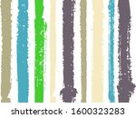 vertical stripes of thick and... | Shutterstock .eps vector #1600323283