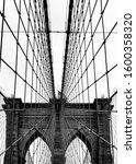 Symmetrical Photo Of Brooklyn...