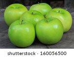 Green Apple Fresh