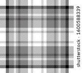 Checkered Fabric Pattern ...