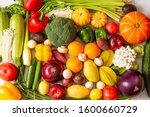 buy organic nutrition from... | Shutterstock . vector #1600660729