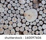tiles of wood | Shutterstock . vector #160097606