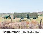Oudtshoorn  South Africa  ...