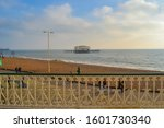 Hove  Uk  29 12 2019  The West...