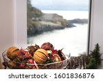 Chirstmas Potpourri In A Dish...