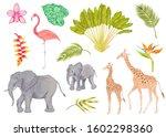 vector cute realistic...   Shutterstock .eps vector #1602298360