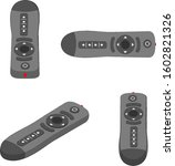 Tv Remote Controller Set...