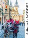 Prague  Czech Republic  May 13  ...