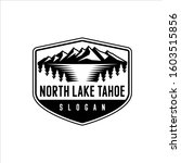 North Lake Tahoe With A...