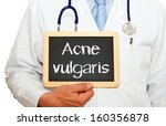 Small photo of Acne vulgaris