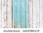 Old Vintage Wooden Background...
