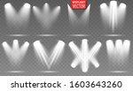scene illumination collection....   Shutterstock .eps vector #1603643260