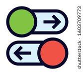 horizontal sliders. simple...