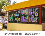 havana  cuba  may 11  2009.... | Shutterstock . vector #160382444
