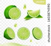 3d realistic vector set of...   Shutterstock .eps vector #1603874590