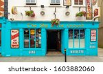 wexford  ireland    june  1 ...   Shutterstock . vector #1603882060