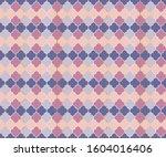 ottoman mosque window vector... | Shutterstock .eps vector #1604016406