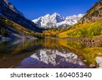 Maroon Bells  Most Photographe...