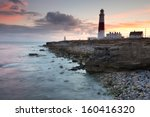 Portland Bill Light House ...